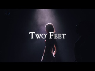 Mix - Best of Two Feet