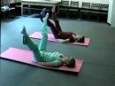 Лечебная гимнастика при сколиозе Полный комплекс упражнений Therapeutic exercises for scoliosis