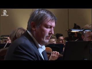Boris Berezovsky plays Rachmaninov (2017): Piano Concerto No. 3, Op. 30