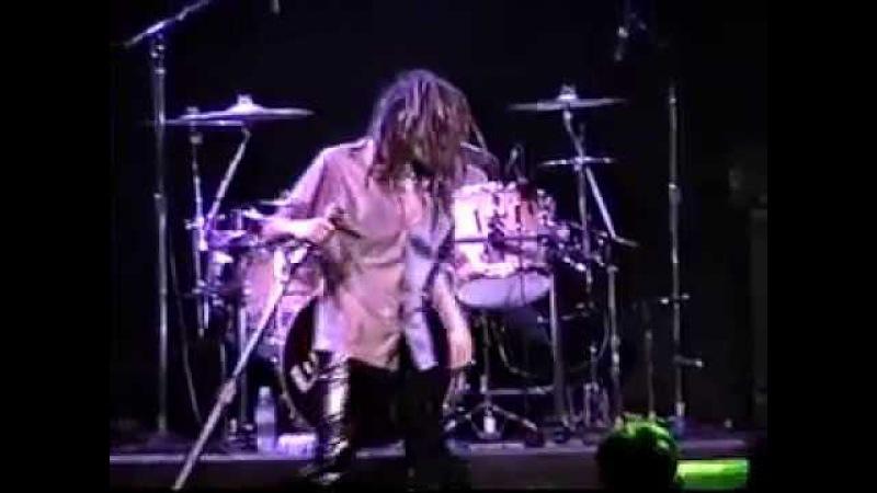 Grey Daze Sickness 1997 02 01 Tempe AZ