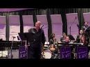Arturo Sandoval and the Harlingen High School Jazz Band TMEA 2017