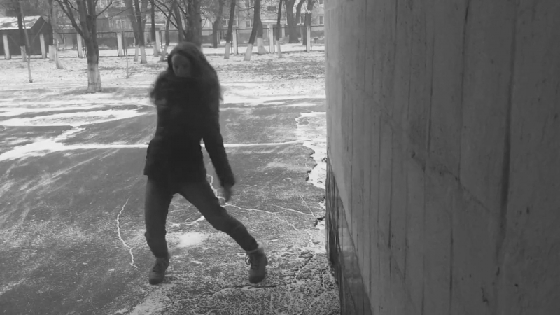 Grey Killer Better Days Choreography by Anyuta and Vika