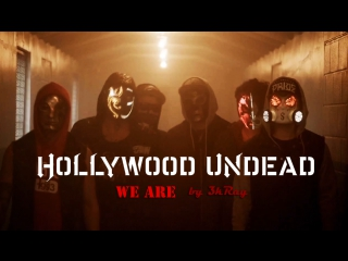 Ghost Out Lyrics Hollywood Undead