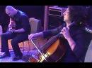 INSENSATEZ Ian Maksin Gabriel Datcu cello jazz samba bossa Jobim