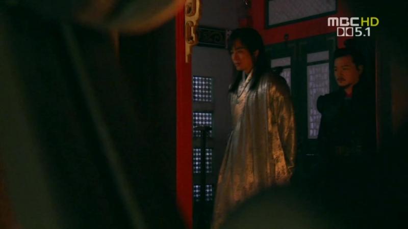 19 Легенда о четырех стражах Небесного владыки Южная Корея