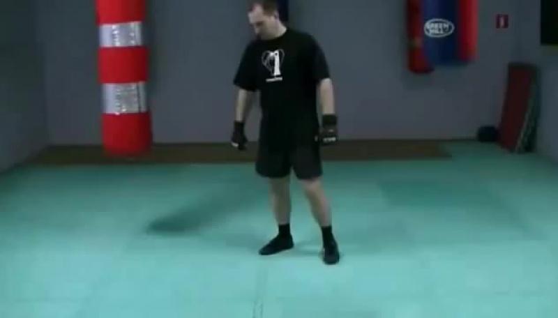 Сила Удара Стиль Майка Тайсона