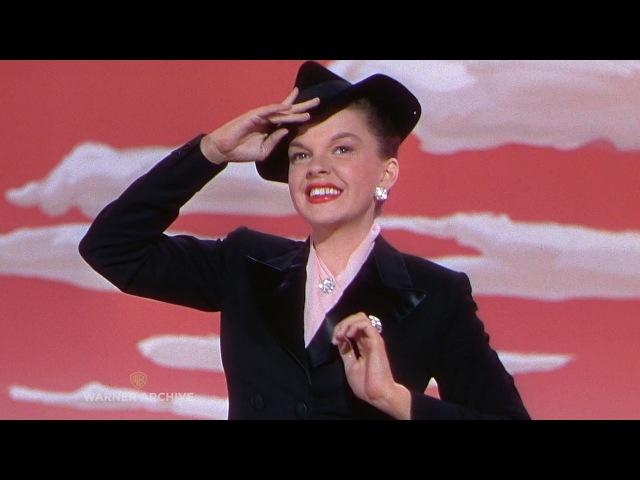 Summer Stock 1950 Get Happy Judy Garland