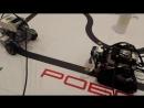 2 Целующихся робота Lego, подключенные друг к другу узами USB