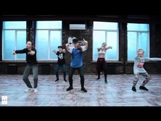 Big Rulez - Straight Gully - Olya Svidina (Wanted, Rsk) - Danceshot - Dance Centre Myway