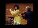 А Lourie:La Flute a travers le Violon