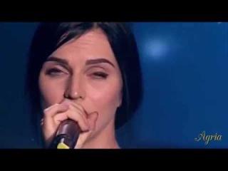 """""""Останусь пеплом"""" - шикарно спела на проекте голос 5 Полина Кузовкова"""