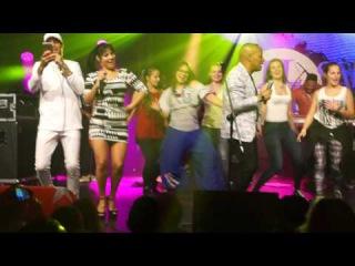El Sol Salsa Festival 2016 - Elito Reve p.1