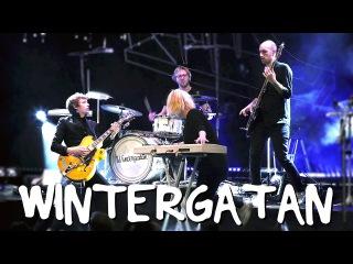 Paradis - Wintergatan LIVE