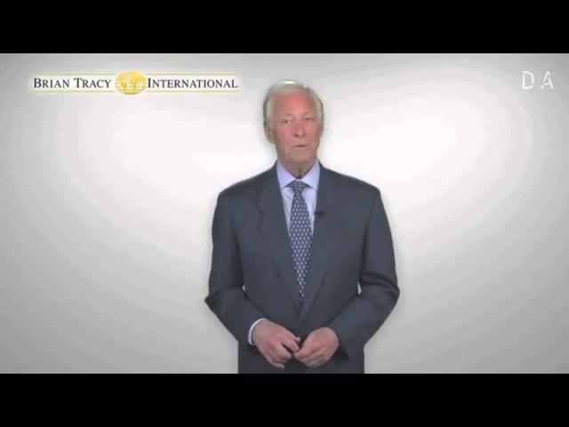 Макс Горбенко-Брайан Трейси. 7 советов для позитивного мышления