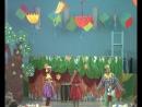 Фрагмент игровой театрализованной программы Веселушки у Петрушки Эпизод с Матрёшкой