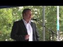 Deutschland zuerst, Veranstaltung der AfD am 13 9 am Harras