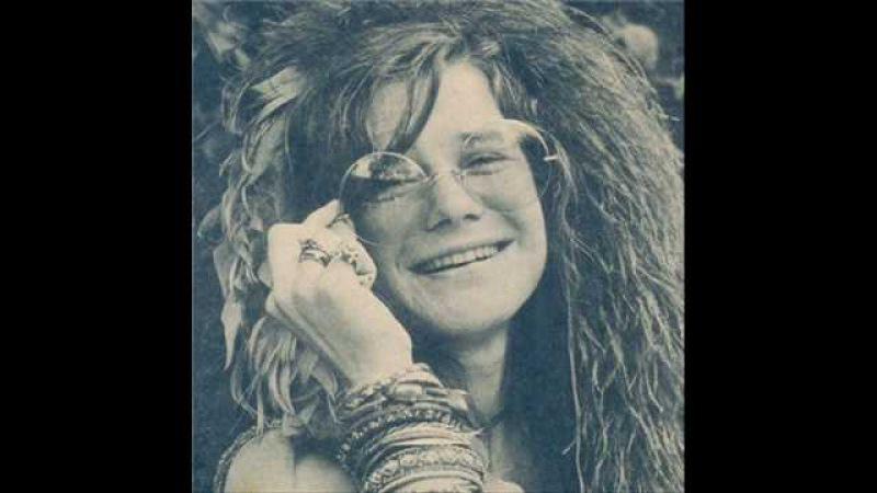 Janis Joplin- One good man
