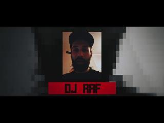 DJ Raf | Shout Out | LSD 2017