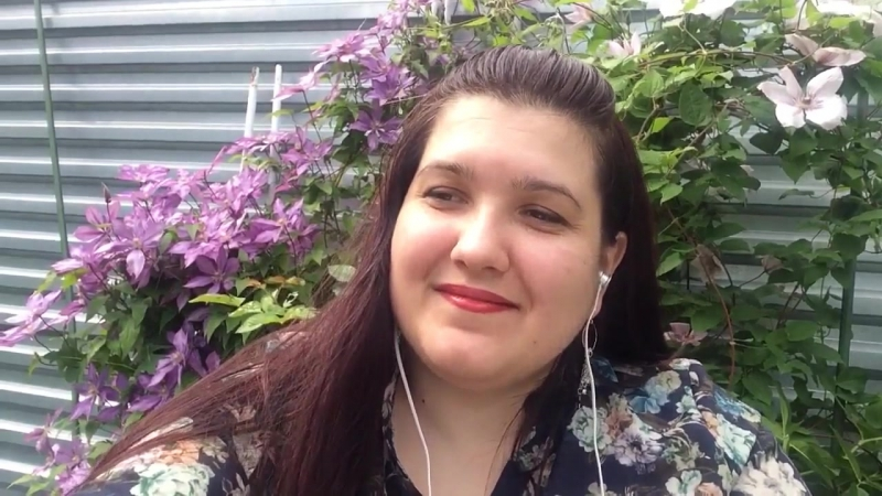 Альбина Нарижная Учись слушать Читает Екатерина Баклыкова