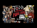 Тодд и Книга Чистого Зла: Конец Конца Todd And The Book Of Pure Evil The End Of The End (2017)
