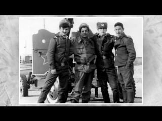 День РВСН! Армейские фото 1994 г. Декабрь 2017 г.