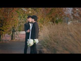 Kim Hee Chul & Min Kyung Hoon  –  (Sweet Dream)