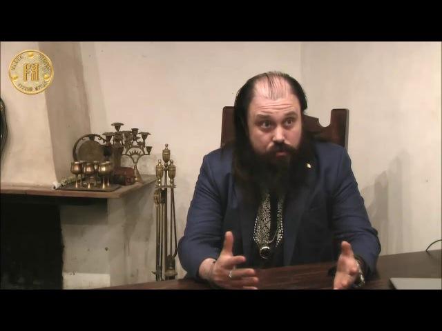 Александр Парамонов: Перевернутая система ценностей (01.03.2018)