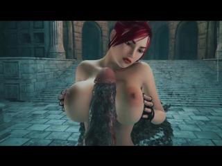 Velna 3 3d порно мультики hentai хентай