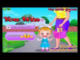 Игры для маленьких девочек  3-4-5-6-7 лет: Винкс, Кукла Штеффи, Барби, Пони, Золушка, Мал