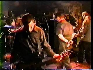 Papa Roach - Live Infest Tour - April 5th 2000 New York City