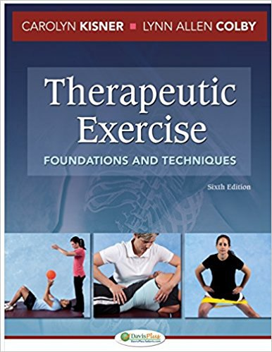 1kisner carolyn colby lynn allen eds therapeutic exercise fou