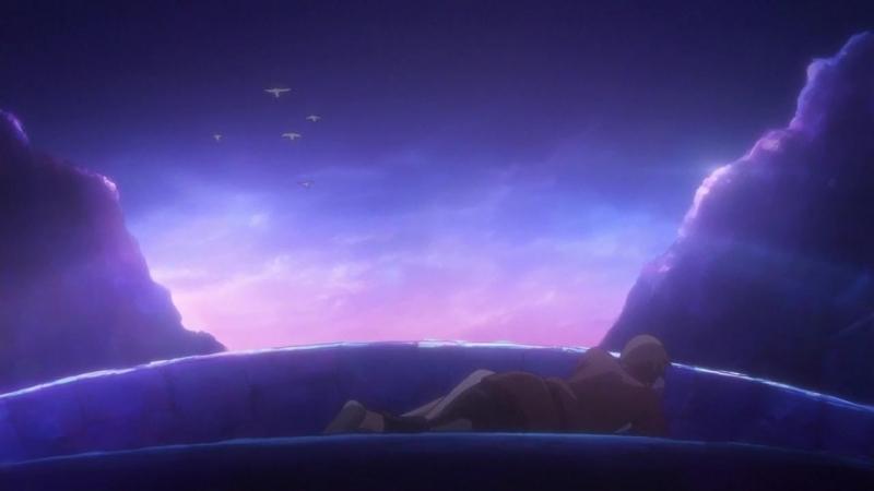 Гримгал пепла и иллюзий / Hai to Gensou no Grimgar (1-6 серии)
