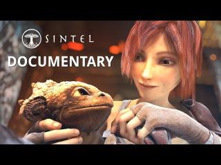 Sintel Making Of | Documentary