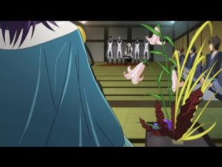 Дурак Нобунага / Nobunaga the Fool (7-12 серии)