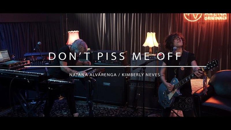 Napkin - Don't Piss Me Off (AudioArena Originals)