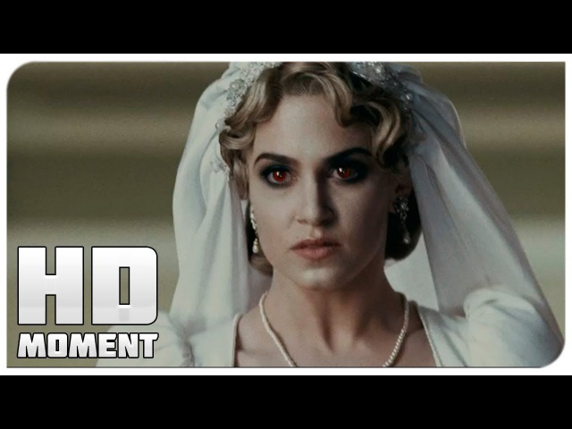 Роуз рассказывает как стала вампиром Сумерки Сага Затмение 2010 Момент из фильма