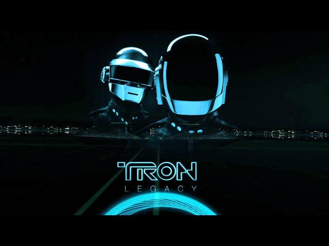 TRON Legacy Soundtrack - Overture, The Grid Tron Legacy (Daft Punk - Michael G Mix) HD
