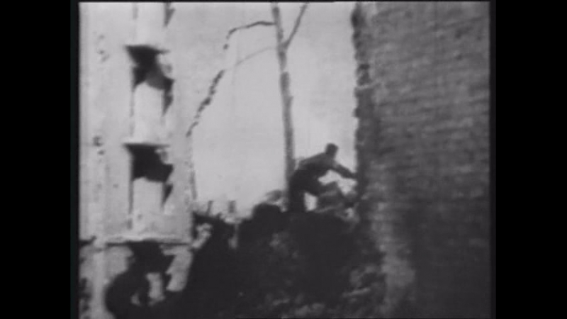 Vm002 Вторая мировая война День за днем 1939 1945 96 серий из 96