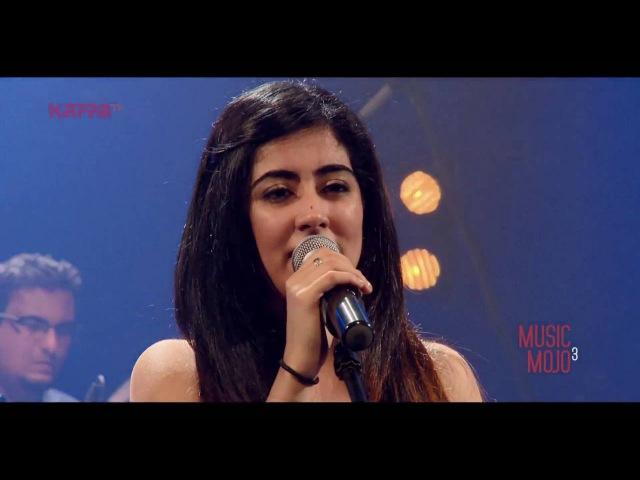 Tum hi ho | Diamonds - The Jonita Gandhi Band - Music Mojo Season 3 - Kappa TV
