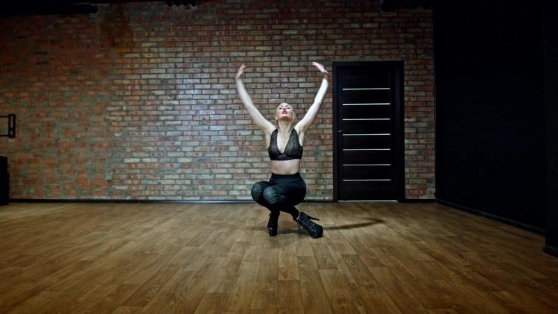 Choreo by Nina Bonchinche Dancer Ignition Music ThisWorld