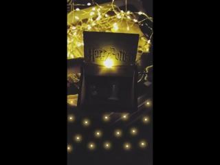 Музыкальная шкатулка Гарри Поттер из магазина ХОЧУ!