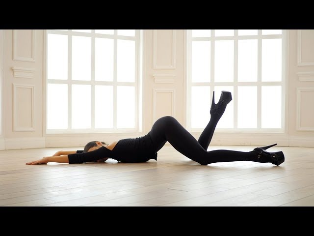 Inna Apolonskaya | In2nation - Громко. Очень | High Heels Strip Dance choreography