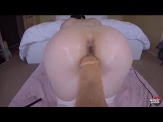 Natalie mars fucked by sex machine (красотки shemale | трансы ts ladyboy трапы sissy)