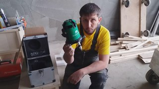 Плохой сервис ADA. Косячный лазерный осепостроитель ADA 6D Servoliner Green