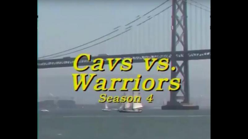 «Кливленд» - «Голден Стейт» . Превью Финала НБА.