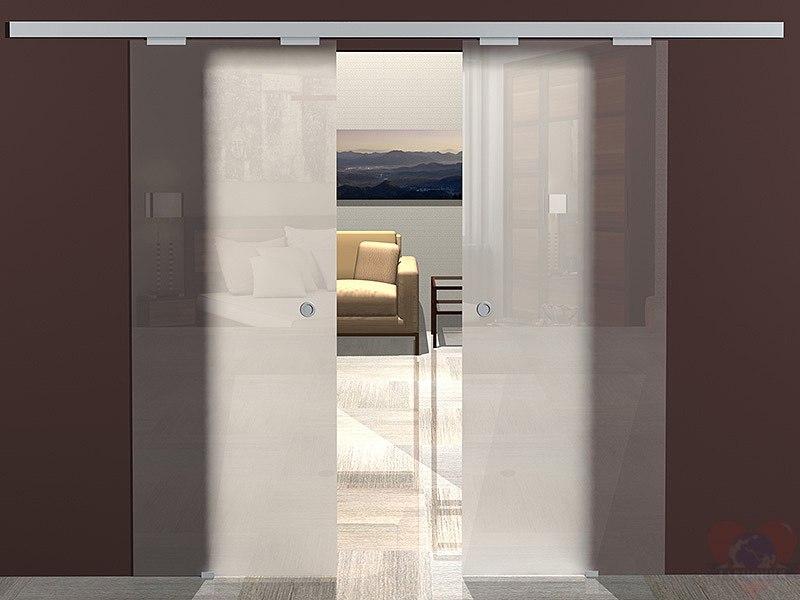Что такое сдвижные стеклянные двери?, изображение №3
