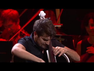 2cellos вживую исполнили highway to hell [live at sydney opera house]
