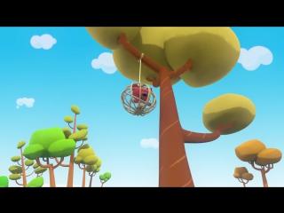 Мультик Мимимишки все серии подряд - Кеша, выручай! Лучшие мультфильмы для детей 2017!