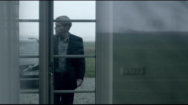 Валландер Перед заморозками Англия Детектив 2011