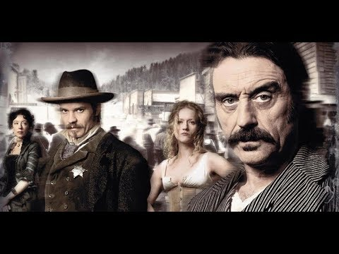 Deadwood (Дэдвуд)